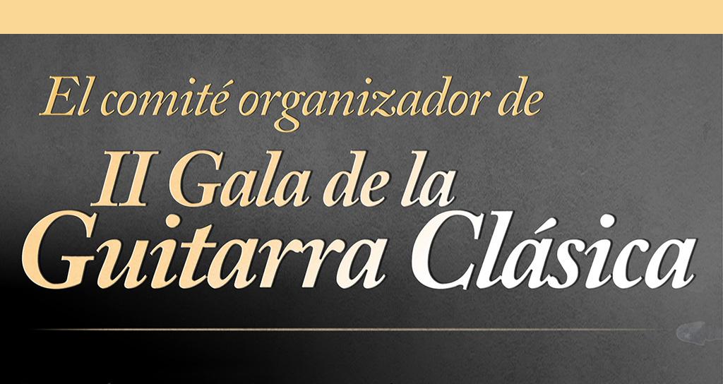 II Gala de la Guitarra Clásica con la Sinfónica de Carabobo