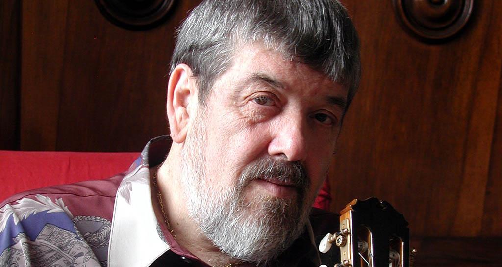 Carora recibe el arte del virtuoso italiano Oscar Ghiglia