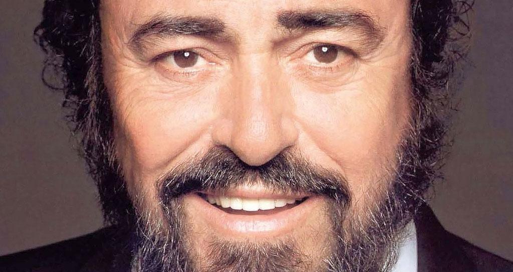 Pavarotti: El secreto fue nunca creer que había llegado a la meta
