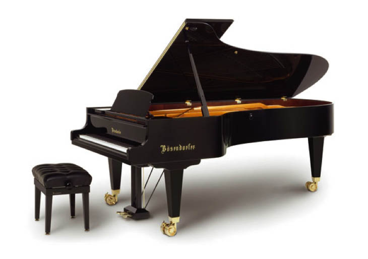 Grand Piano Bösendorfer