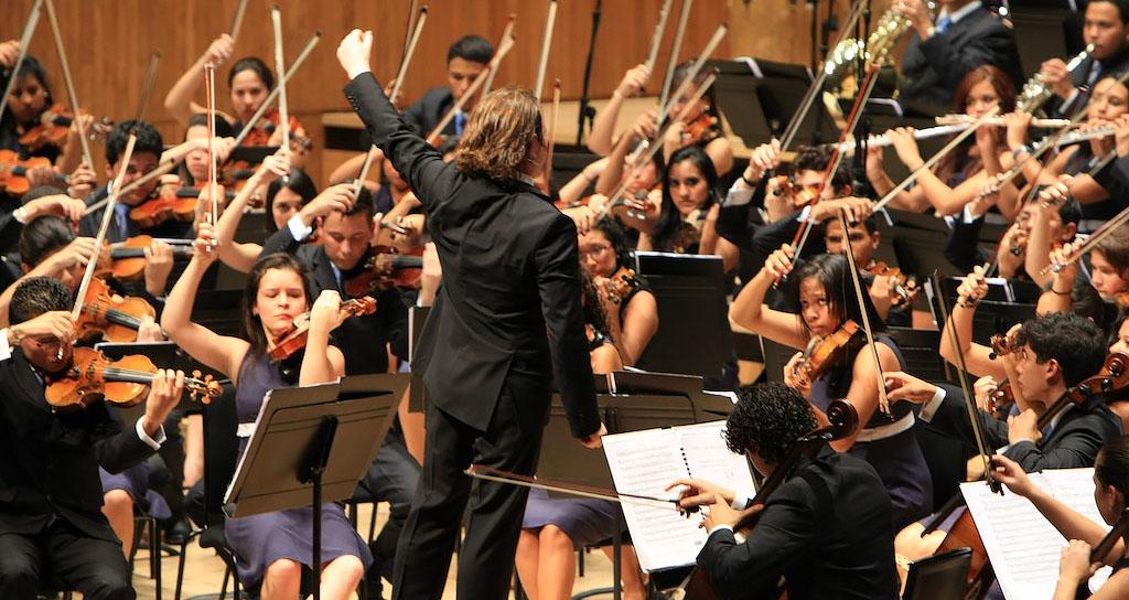 El Centro Nacional de Acción Social por la Música vive una temporada de festivales