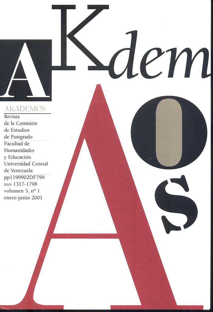 Revista Akademos