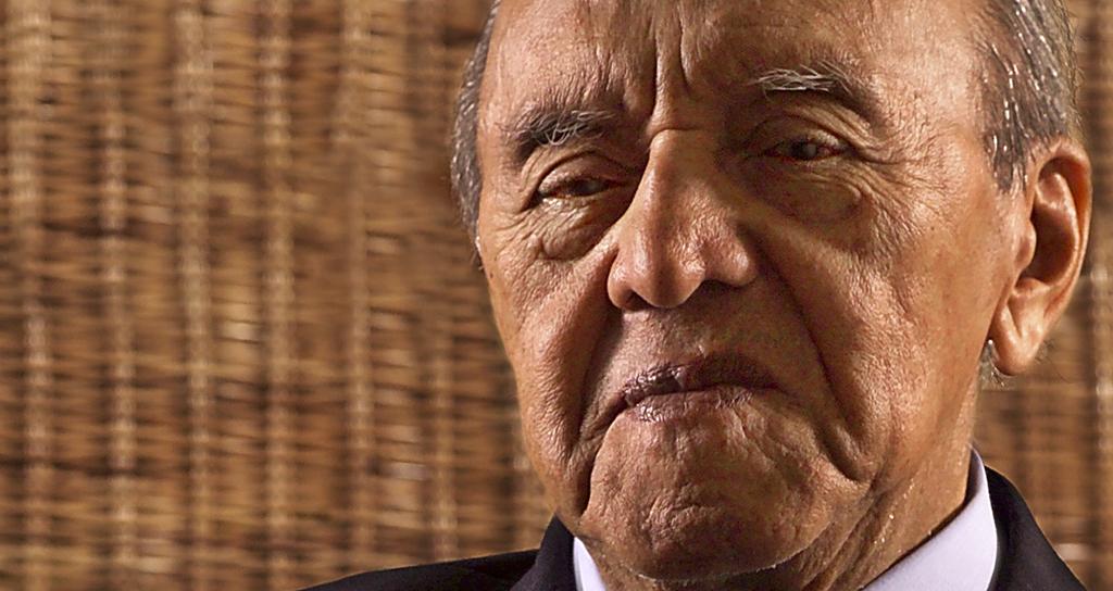 Carora, Venezuela y el mundo le cantan el cumpleaños #90 al Maestro Alirio Díaz