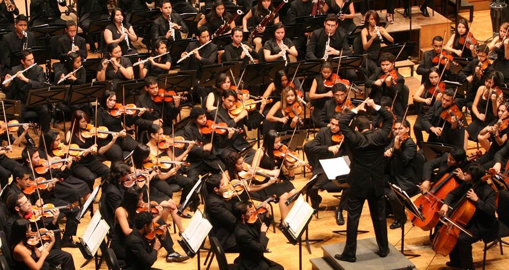 """Sinfónica de Juventudes Francisco de Miranda interpretará este domingo la """"La Resurrección"""" de Mahler"""