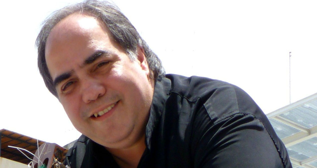 Bellas Artes celebrará su aniversario con Aquiles Báez