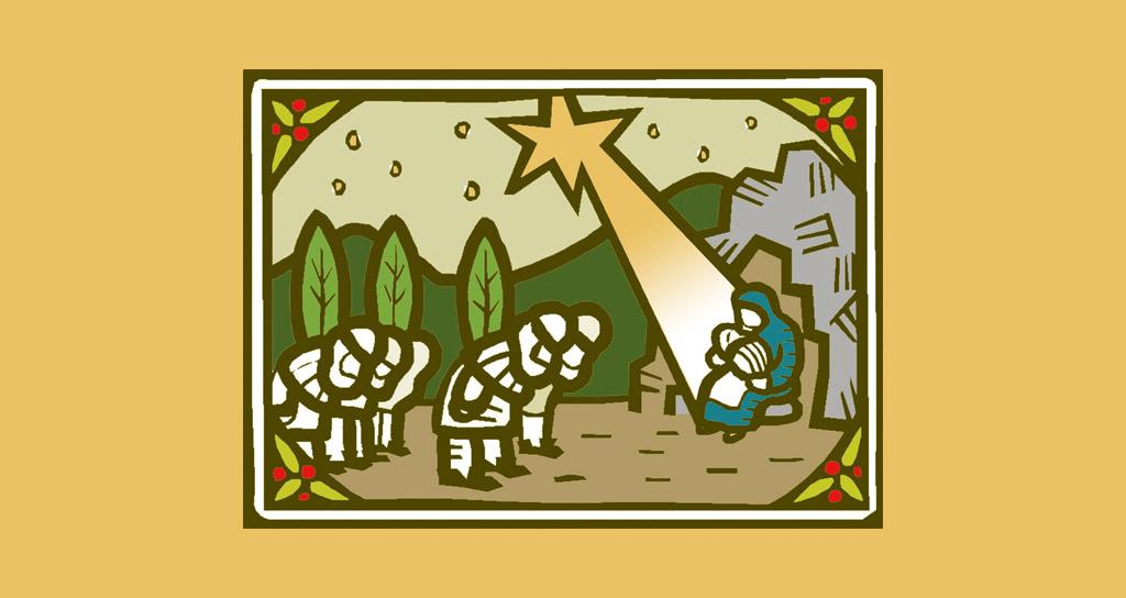 """""""Cantamérica"""" recibe a La Navidad en el Salón Siglo XXI"""