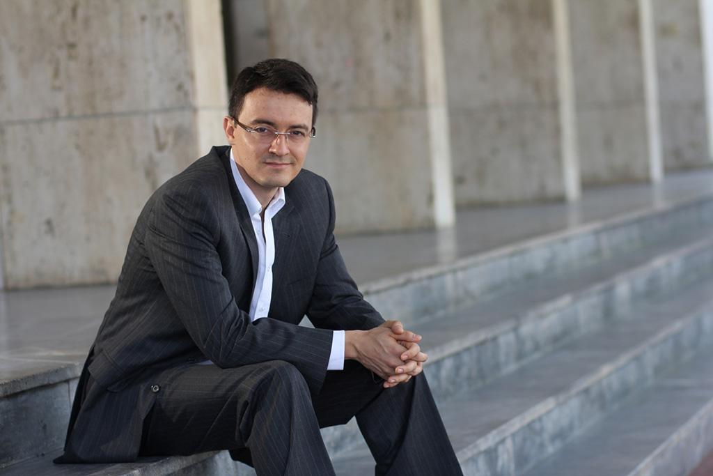 Carlos Andrés Mejias