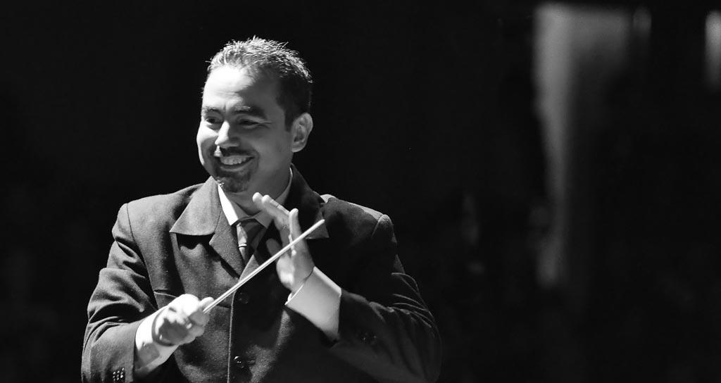 La obra del colombiano Blas Emilio Atehortúa será interpretada por la OSSBV