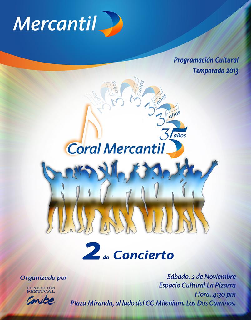 Coral Mercantil