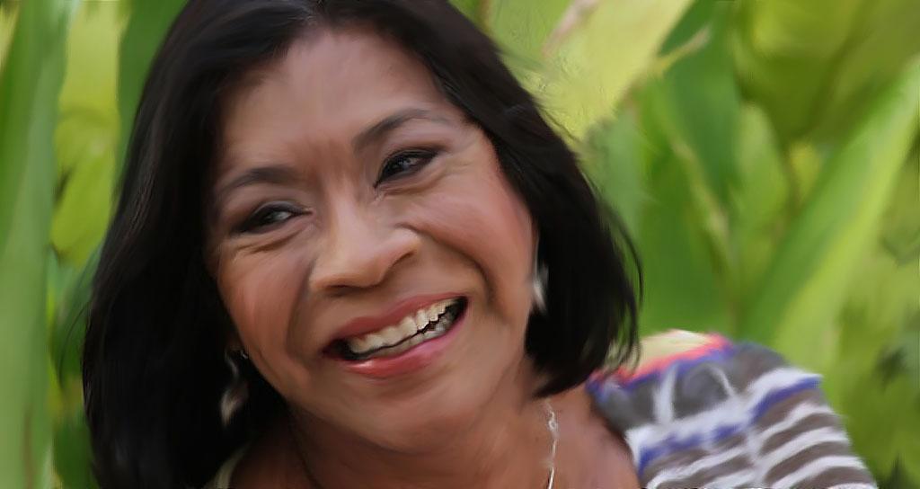 Elena Gil: una trovadora para arrullar con su canto a Venezuela y el mundo
