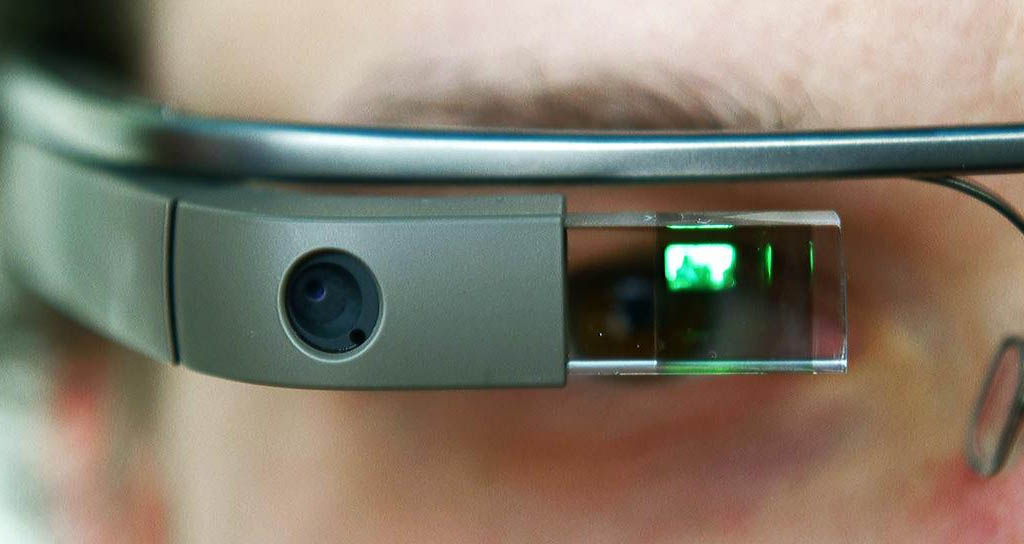 Reservar un concierto sólo con mirar un cartel, desde las Google Glass