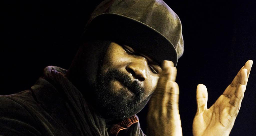 """Gregory Porter: """"Nuestra música es la nueva ola del jazz que la gente ha pedido"""""""