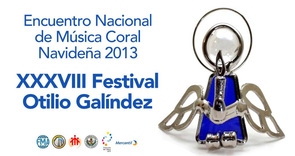 """Más de 300 coralistas se  congregan para dar inicio al XXXVIII Festival """"Otilio Galíndez"""""""