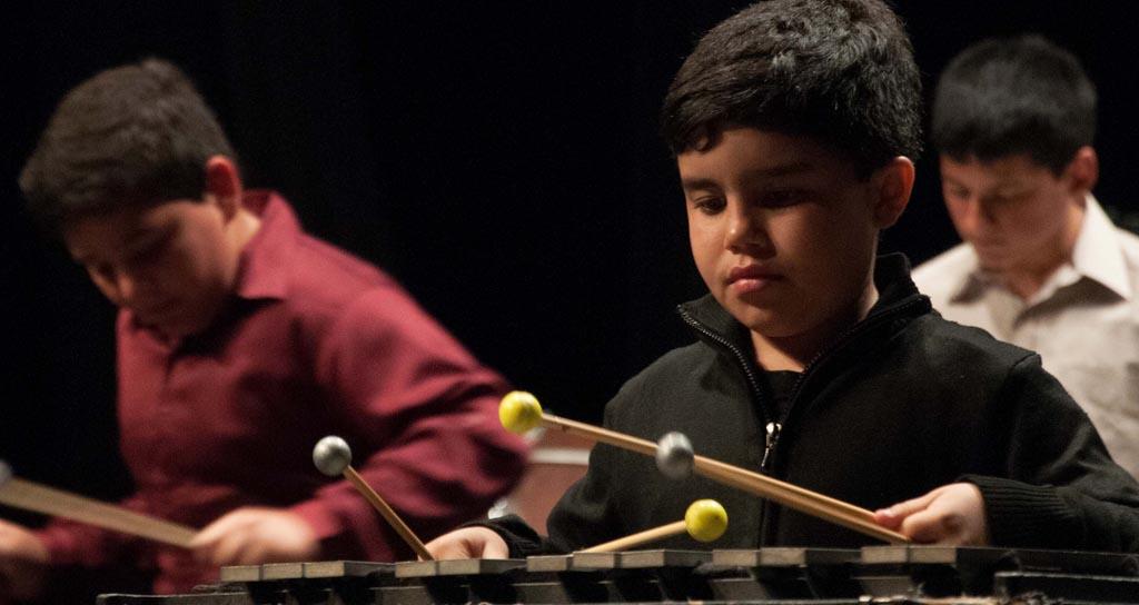Festival Internacional de Percusión de Los Llanos celebra 10 años sembrando generaciones de relevo