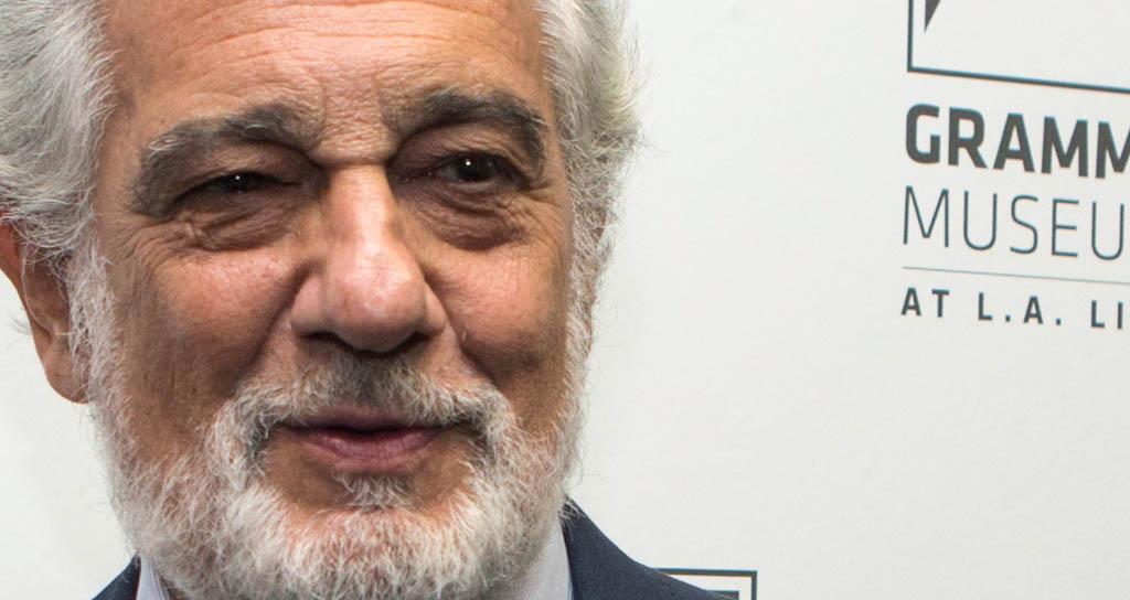 Museo del Grammy celebra a Plácido Domingo