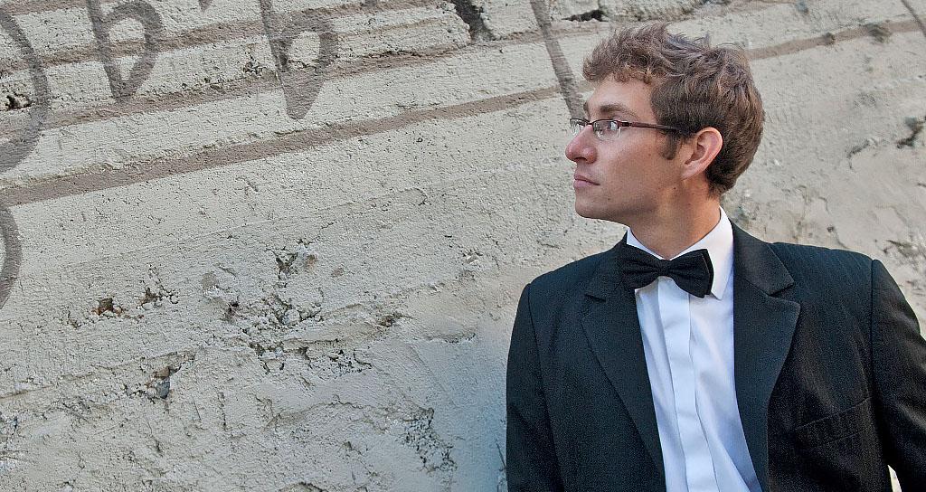 Un pianista polaco en el Festival Europeo de Solistas en Caracas