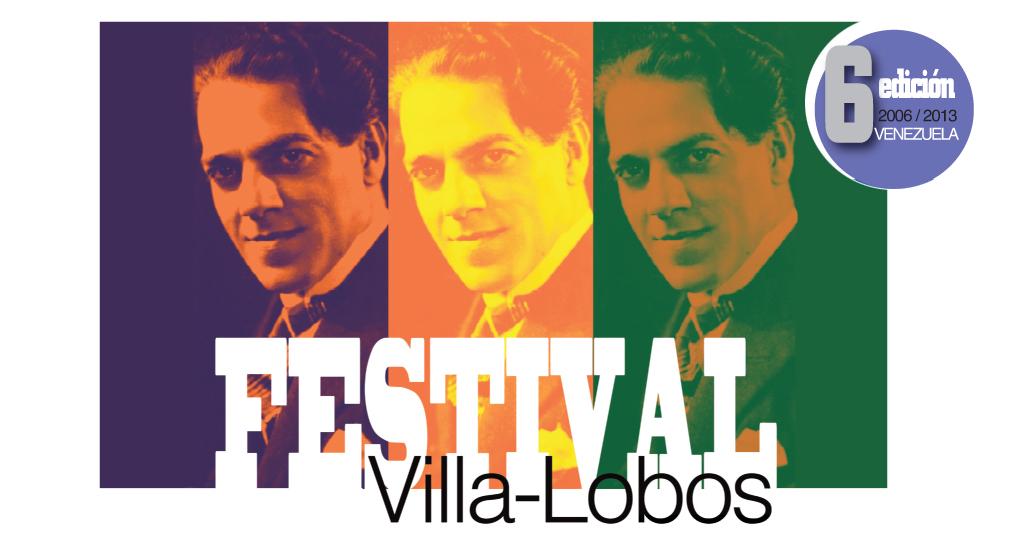 Vuelve el Festival Villa-Lobos