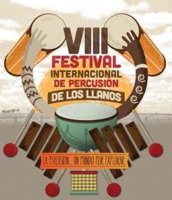 VIII Festival Internacional de Percusión de los Llanos