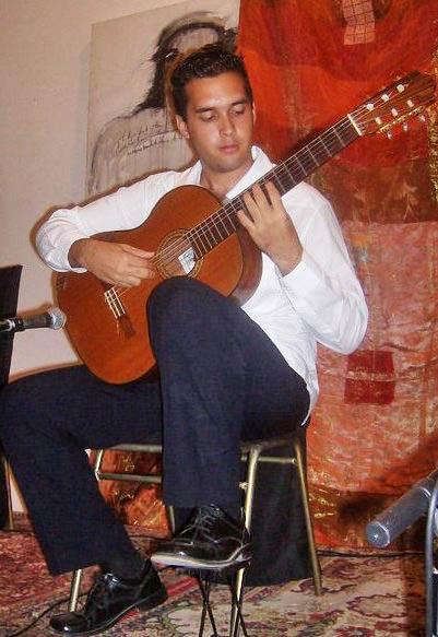 Ricardo Escorcio
