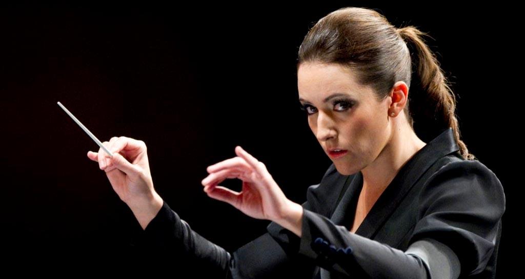 Alondra de la Parra dirigirá Orquesta de la Scalla de Milán