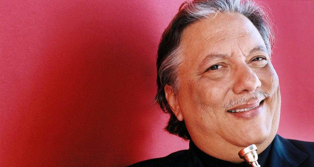 Cubano Arturo Sandoval ingresa en el «Jazz Wall of Fame» de la ASCAP