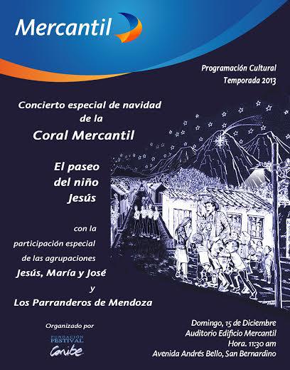 Concierto Mercantil