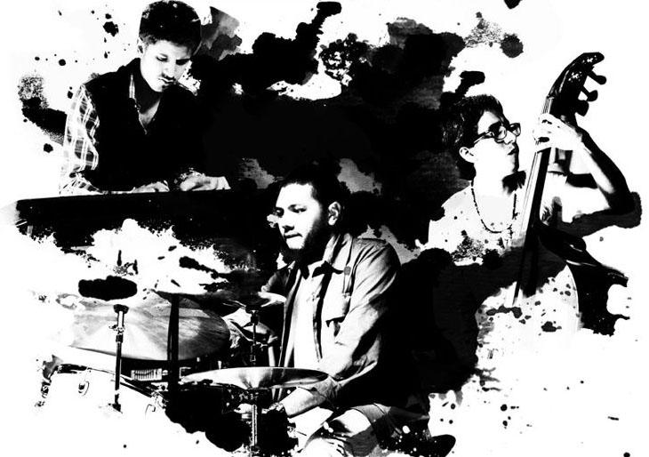 Navidad en los Galpones:  DBF Jazz y sus Amigos