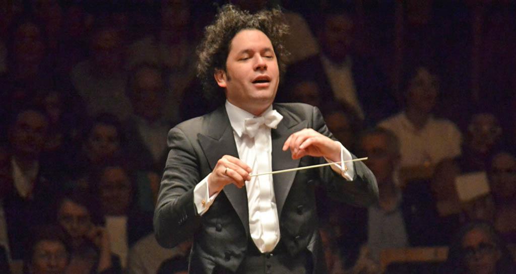 Gustavo Dudamel dirigirá concierto en honor a la Divina Pastora en Barquisimeto