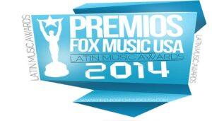 Premios Fox Music USA 2014