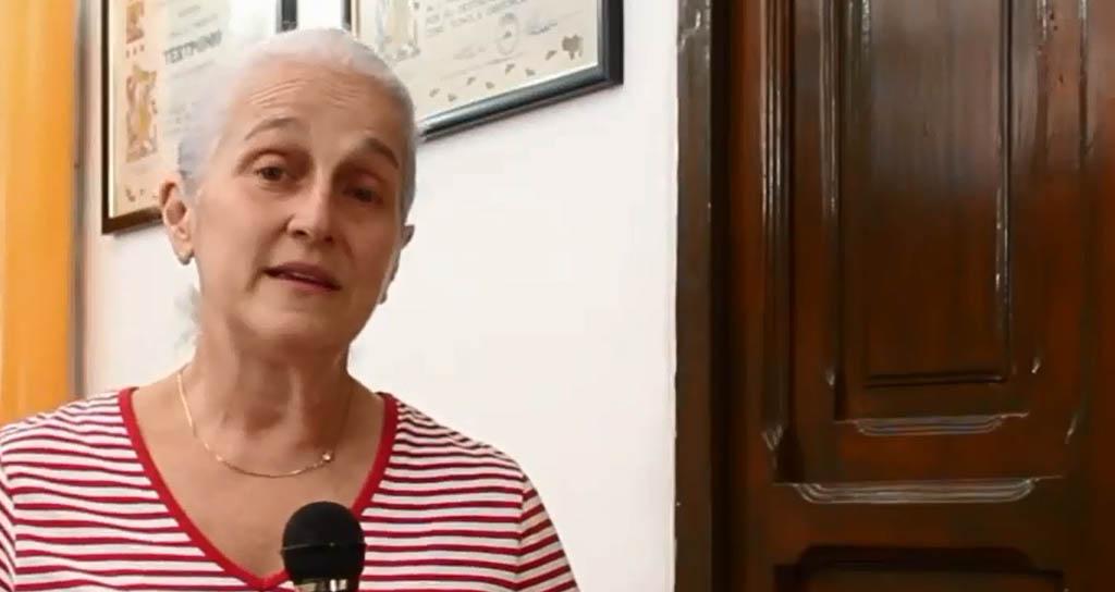 La Fundación Schola Cantorum de Venezuela les desea Feliz Navidad en un video