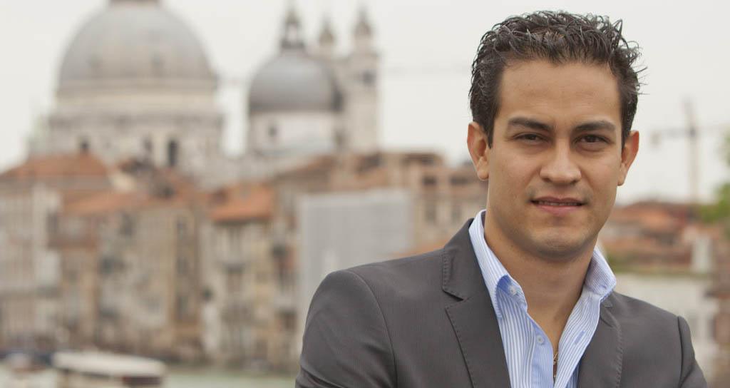 Diego Matheuz dirigirá el tradicional Concierto de Año Nuevo en Italia