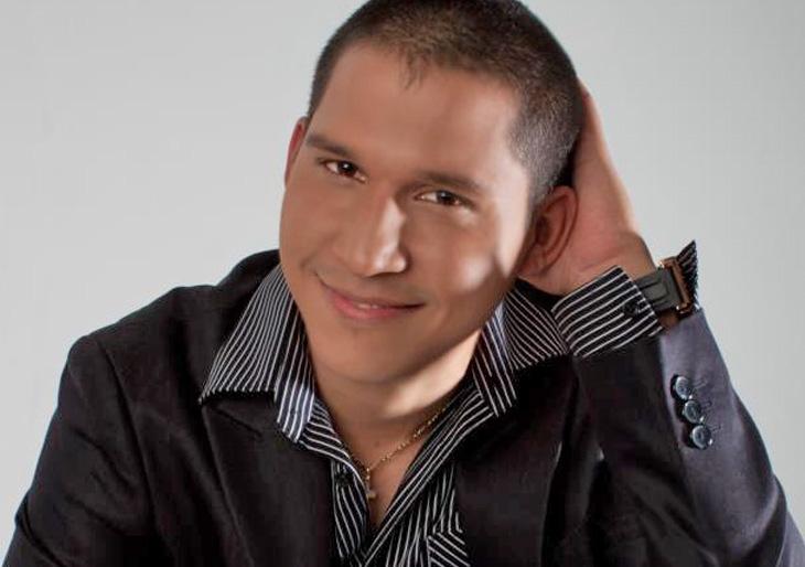 """Félix Mendoza: """"El ritmo del corazón del país somos los percusionistas"""""""