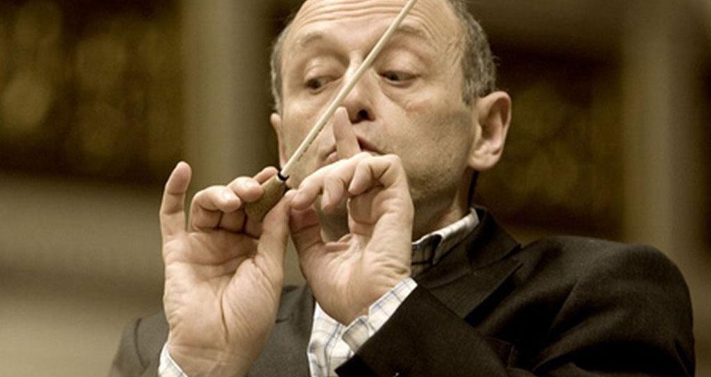 Ivan Fischer y la Orquesta del Festival de Budapest: el Público elige