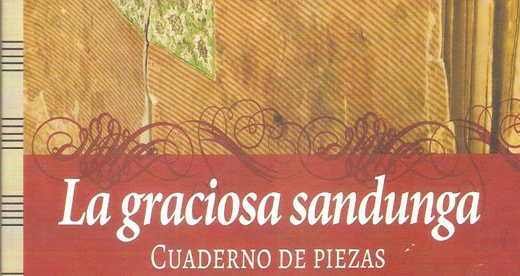 Conferencia: Reflexiones sobre la sandunga
