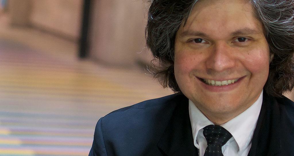 Juan Guadarrama interpreta concierto de Bruch junto a la Sinfónica de Falcón