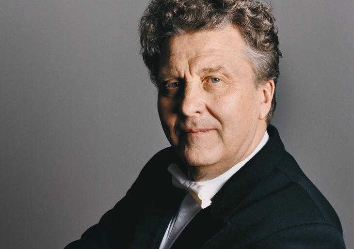 Dimite el director de orquesta principal del Teatro Bolshói