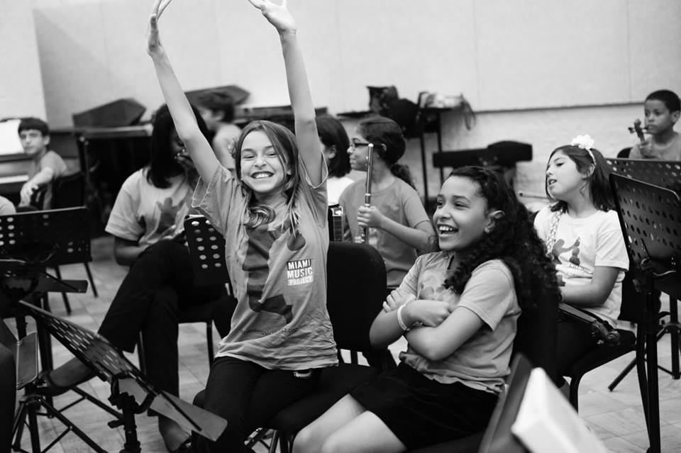 Miami Music Project (Proyecto Musical de Miami)