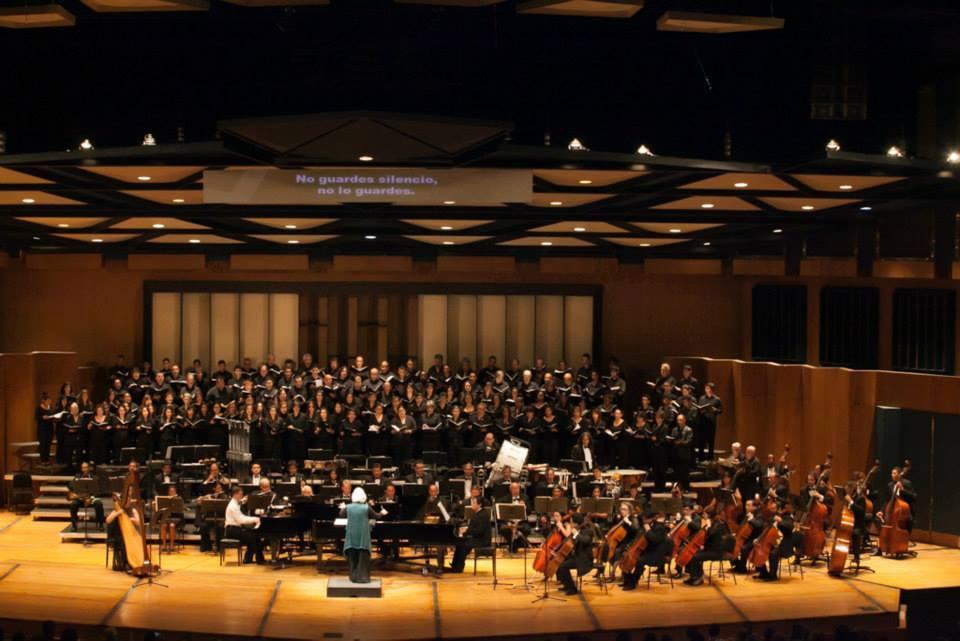 OSMC 2013 Gala Stravinsky Bernstein