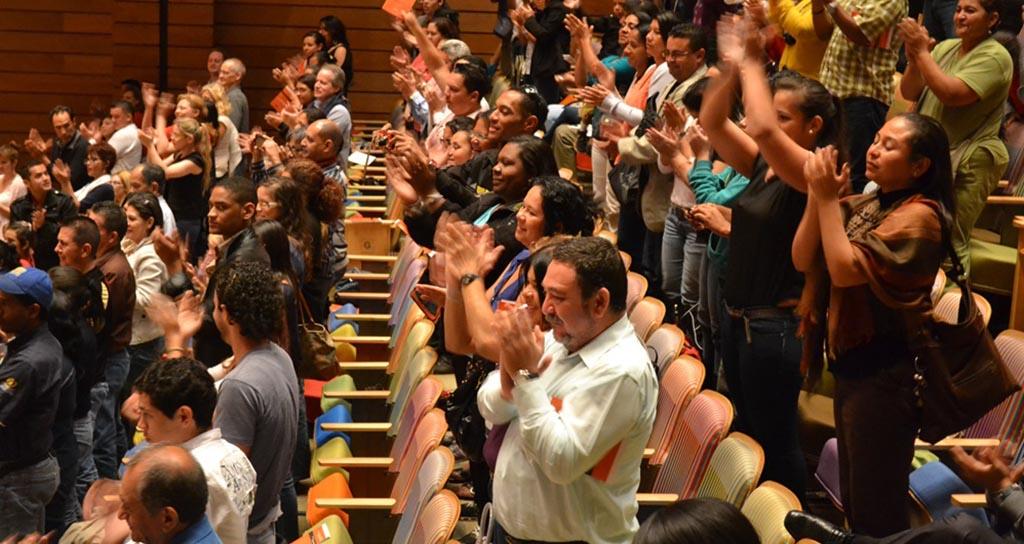 En fotos: Banda Sinfónica Juvenil Simón Bolívar dio inicio a la temporada de conciertos