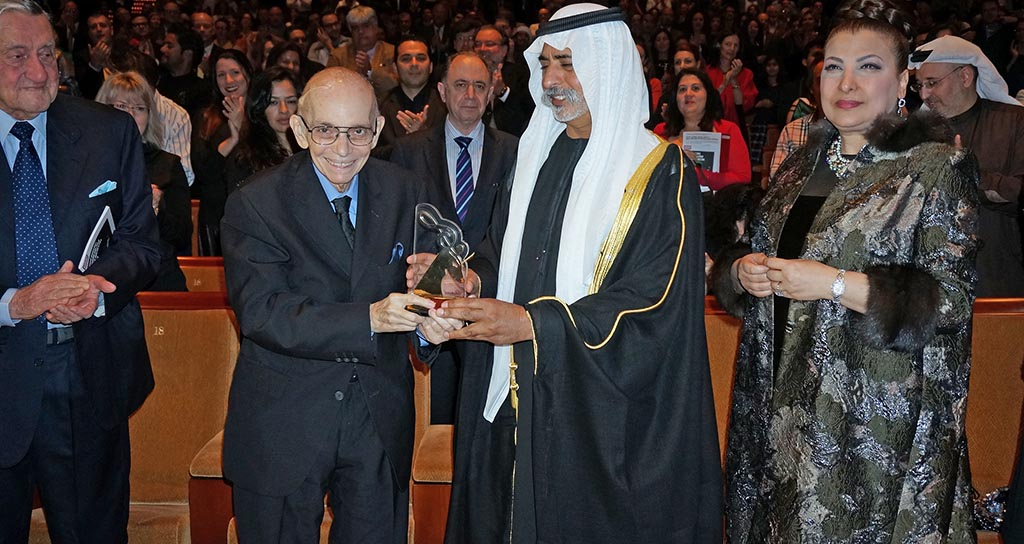 El Sistema transformará la vida de los niños en los Emiratos Árabes Unidos