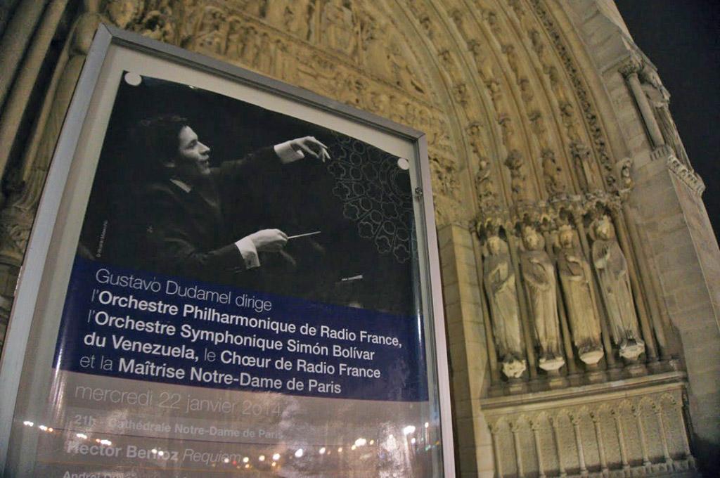 Afiche Notre Dame OSSBV