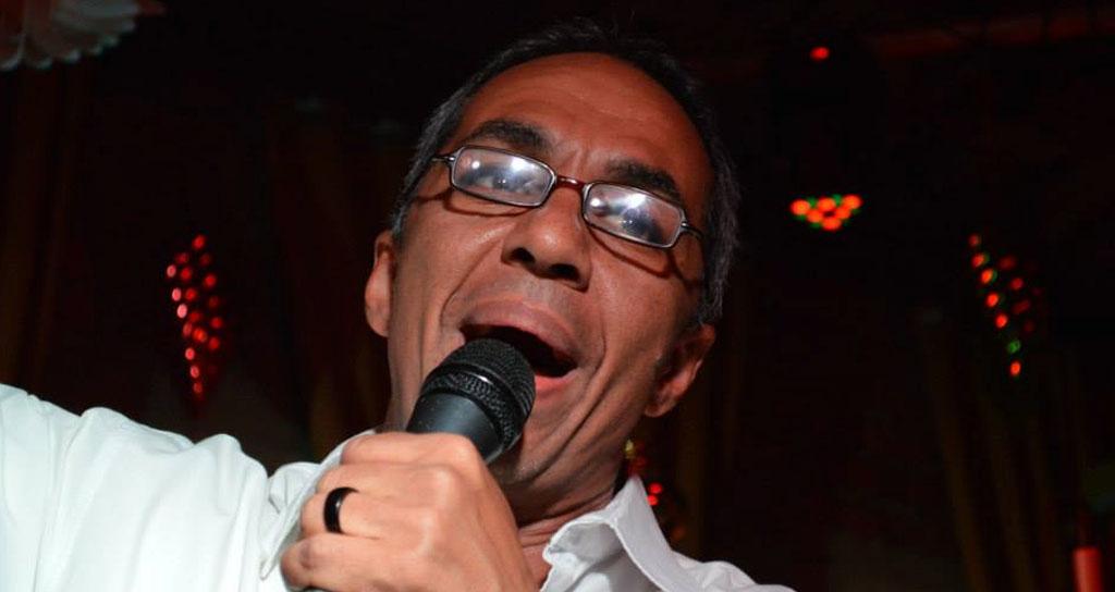 Alfredo Naranjo y el Guajeo llegan a Barquisimeto