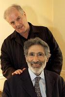 Daniel Barenboim y Edward Said
