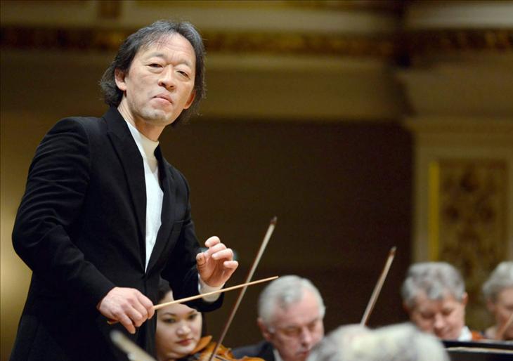 Orquesta Filarmonica della Scala, una visita única