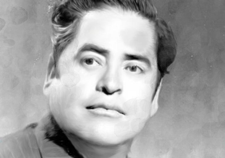 1905: Nace Higinio Ruvalcaba, legendaria figura mexicana del violín