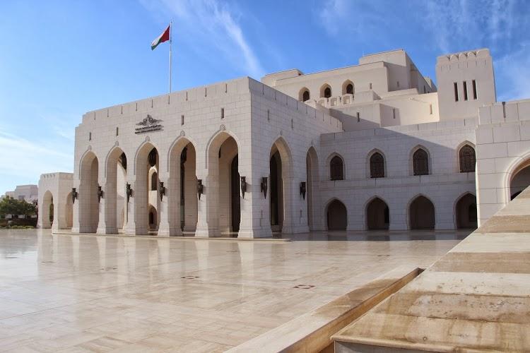 La Royal Opera House de Muscat, primera parada de la gira por Medio Oriente