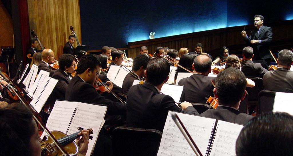 Con obras de los compositores Richard Strauss e Igor Stravinsky se abrirá el telón en este 2014 para la Sinfónica de Lara