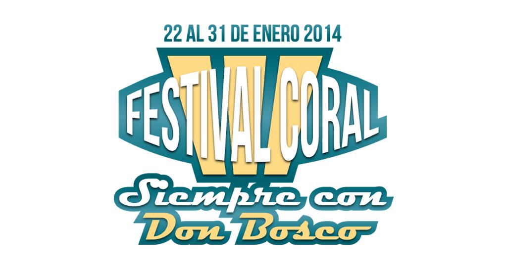 """III Festival Coral """"Siempre con Don Bosco"""""""