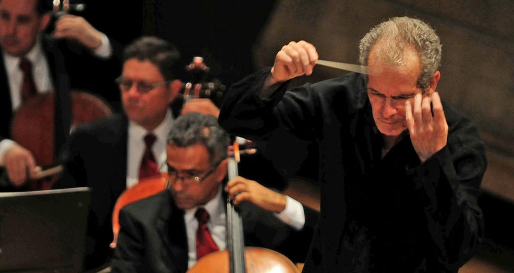 Cuerdas y flautas de la Filarmónica engalanan la sala Ribas