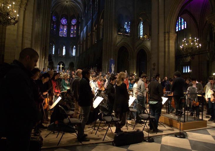 La Orquesta Sinfónica Simón Bolívar y la Filarmónica Radio France dedicarán el Réquiem de Berlioz al maestro Claudio Abbado